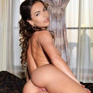 Ass bbw latina titten big