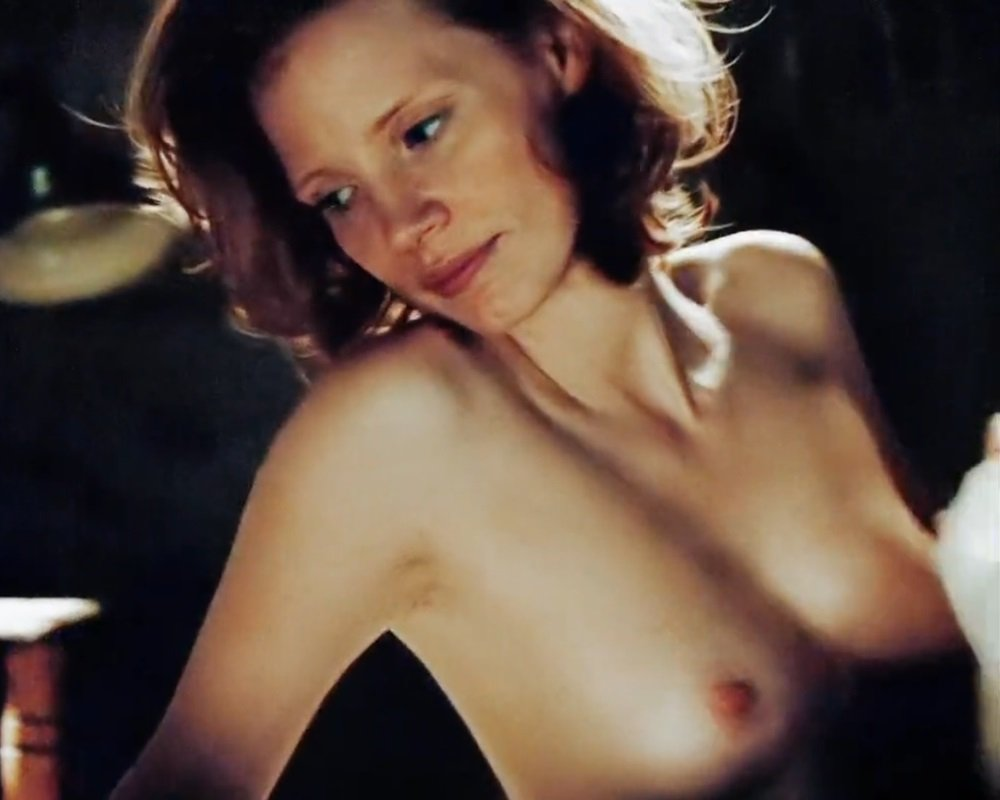 Chastain free jessica nackt pics