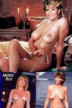 Picture gallery markie post nude