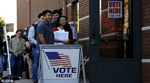 Voting jugend american south asian
