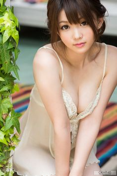 Girl gravure japanese asian idol nude sexy